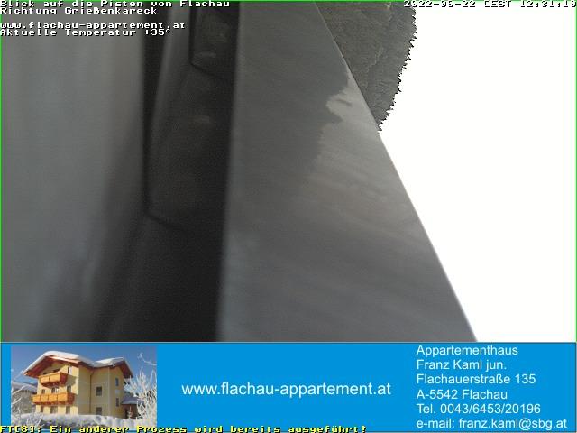 Webcam Kaml Appartements